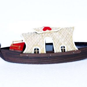 House Boat (Kettuvallam)