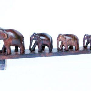 Four-Elephant