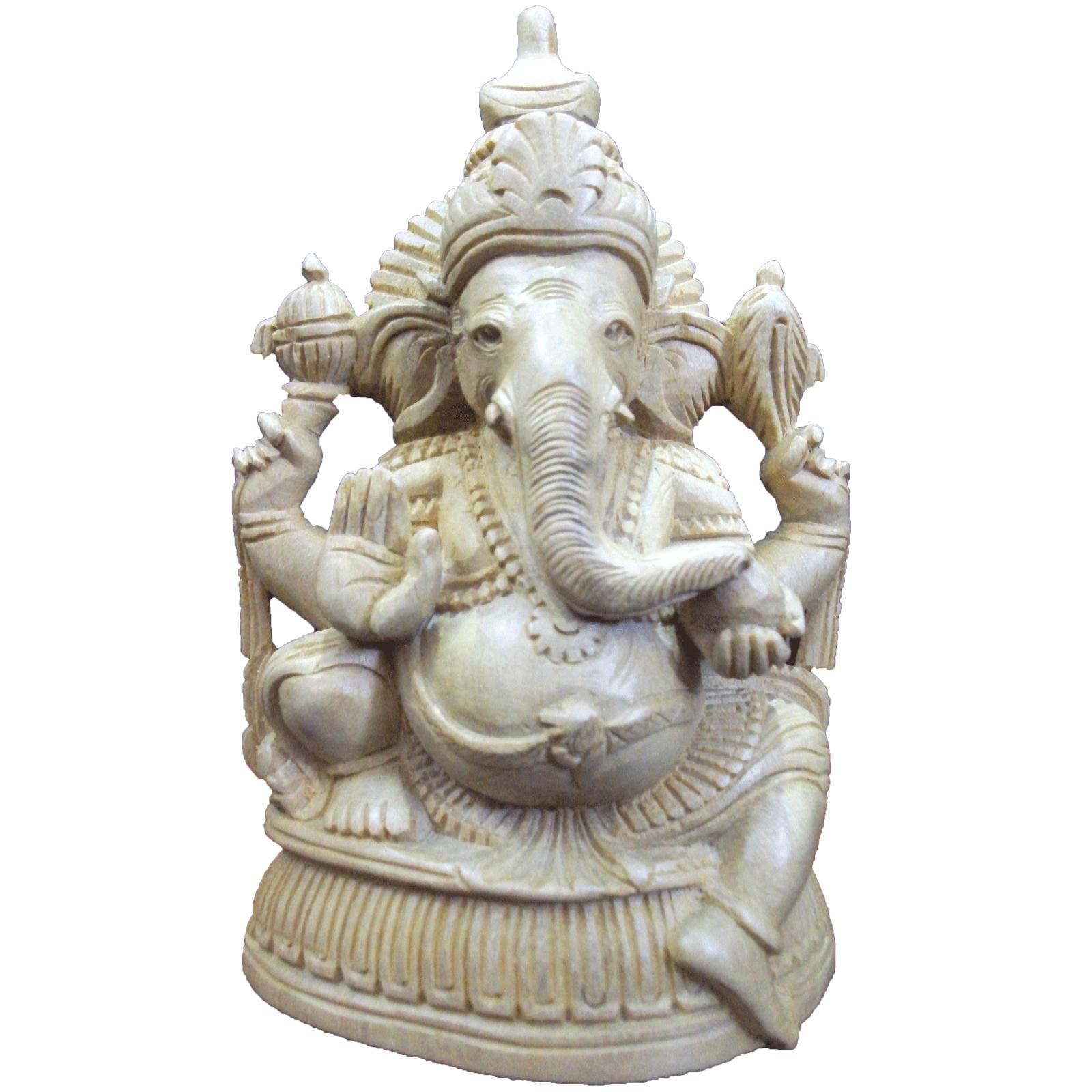 Ganesha Statue Small